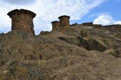 Tombe pre Inca